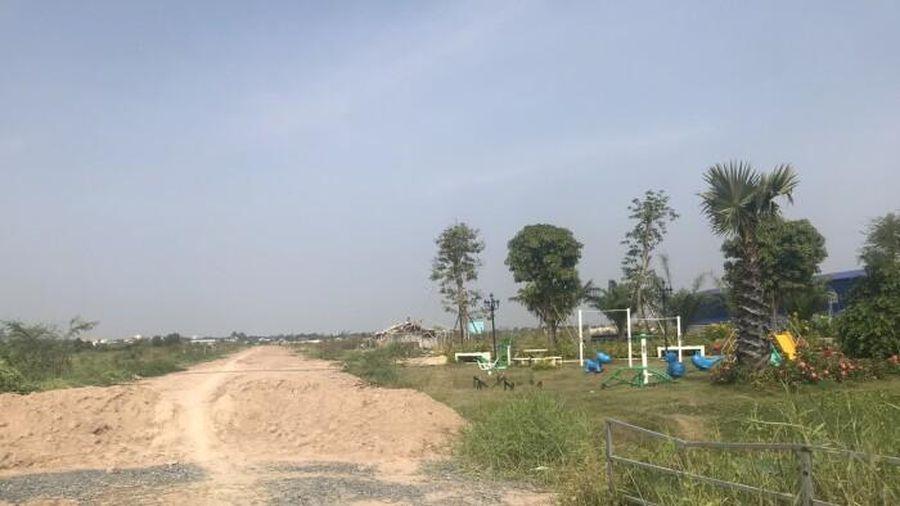 TP Hồ Chí Minh: Hàng chục dự án nằm 'đắp chiếu' chờ ý kiến sở, ngành