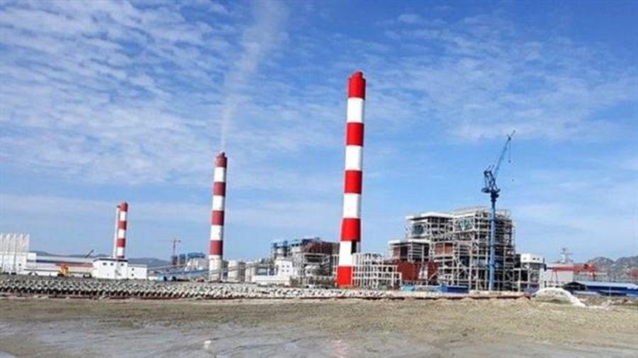 Mitsubishi rút khỏi Nhiệt điện Vĩnh Tân 3