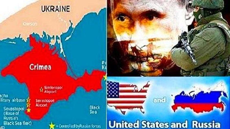 Mỹ: Nga sẽ phải trả giá đắt vì sáp nhập Crimea