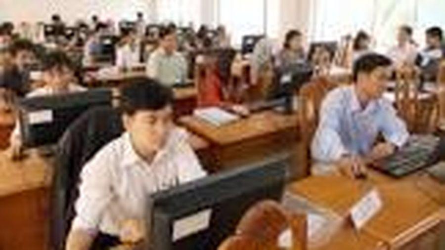 Quy định về mức chi công tác tổ chức thi công chức