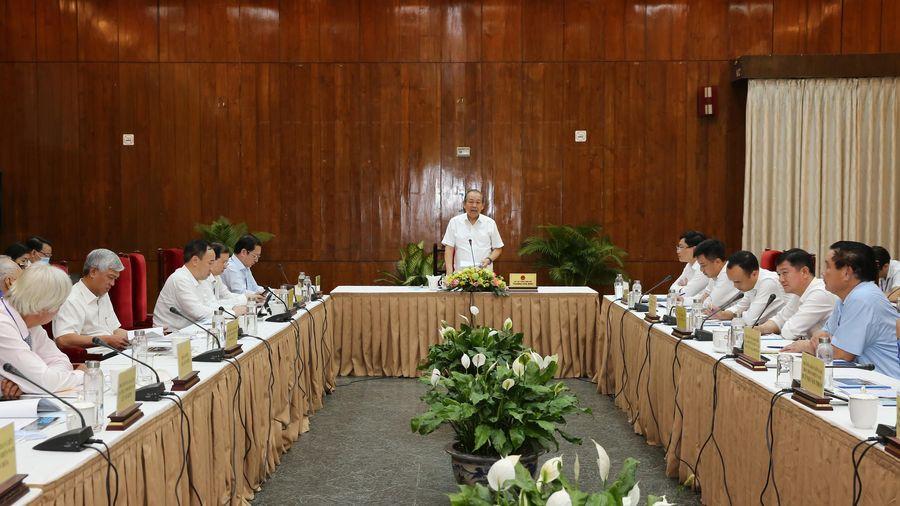 Quý 3/2021 khởi công xây tượng đài 'Con tàu tập kết' tại Thanh Hóa