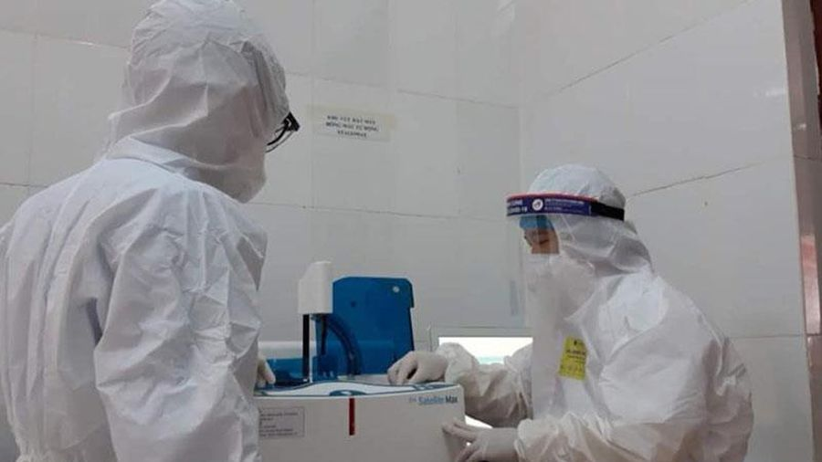 Việt Nam có 16 ca nhiễm Covid-19 mới, 32 ca khỏi bệnh