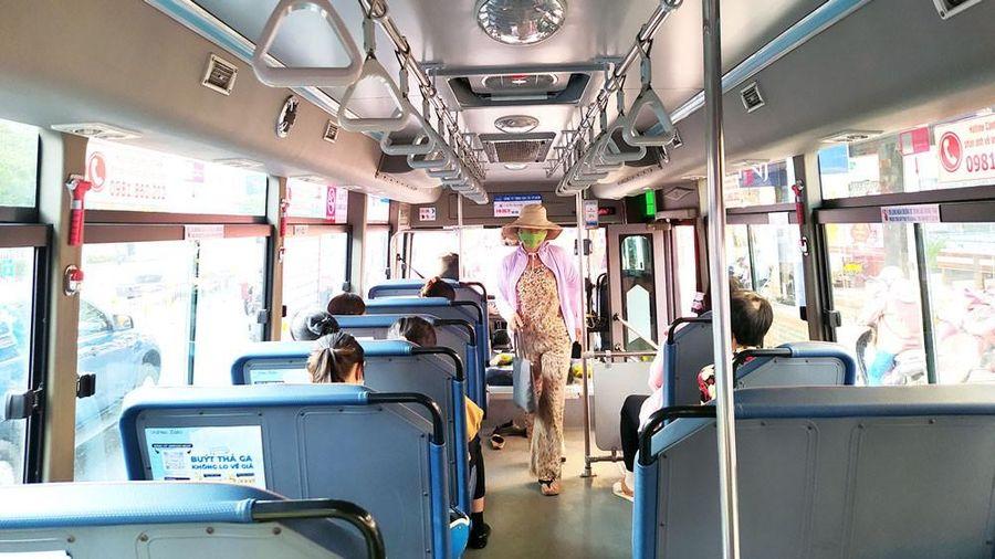 Chuyện đời trên xe buýt