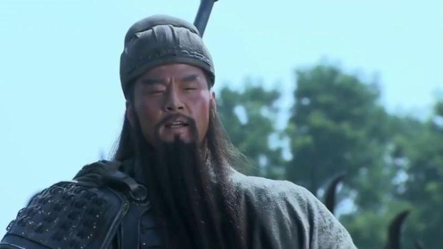Vì sao khi đến Đông Ngô rước dâu, Lưu Bị chỉ mang Triệu Vân đi cùng?