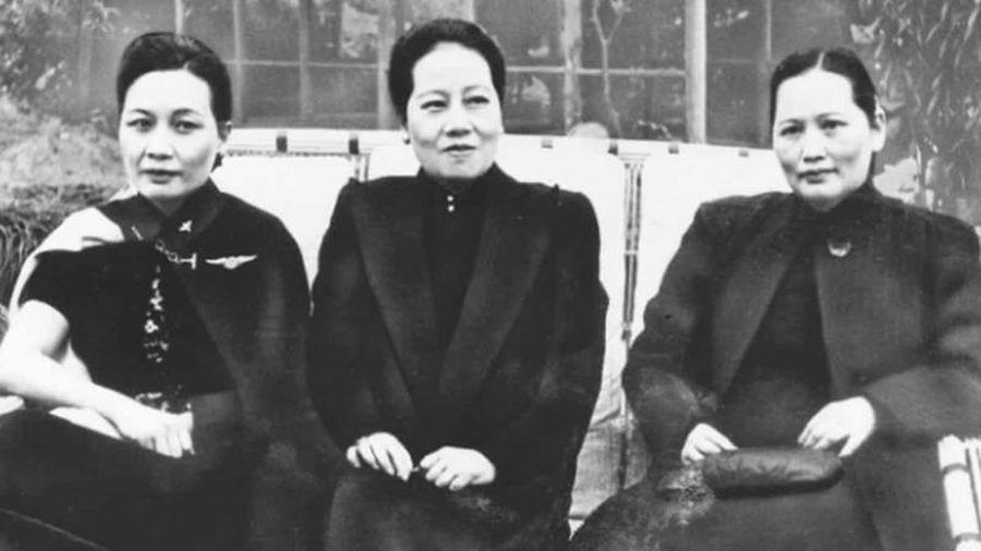 Tại sao Tống Khánh Linh dám cãi lời cha để cưới Tôn Trung Sơn?