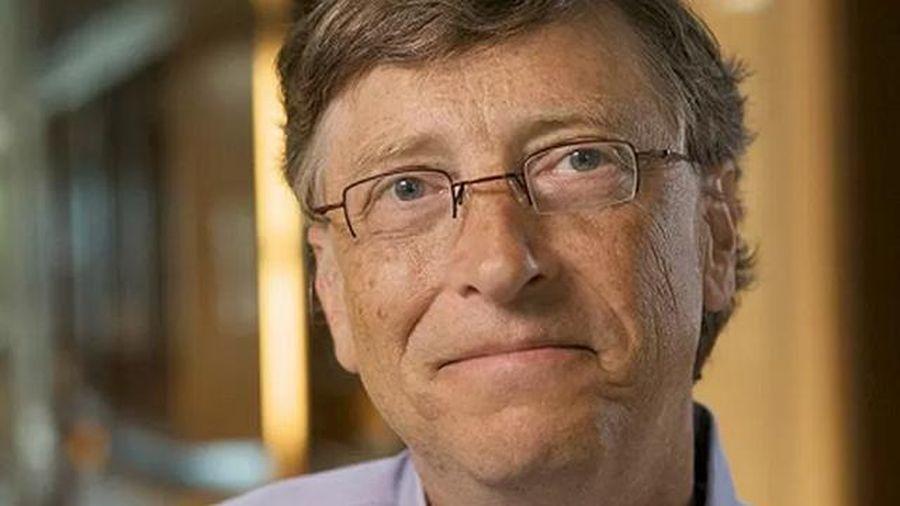 Bill Gates thêm dự đoán tích cực về đại dịch Covid-19