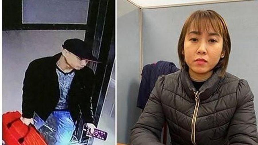 Hà Nội: Cặp đôi thuê 2 căn chung cư cao cấp buôn bán ma túy