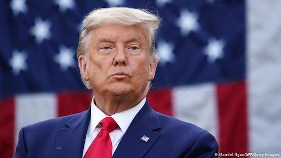 Ông Trump thành lập 'siêu ủy ban' hành động chính trị mới, quyết tìm đường trở lại chính trường