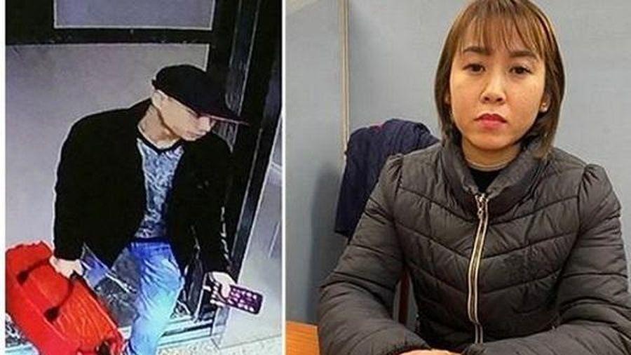 Hà Nội: Khởi tố cặp vợ chồng thuê 2 căn chung cư cao cấp để buôn bán ma túy