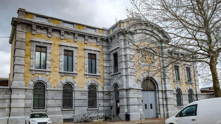 Bỉ: Hơn nửa số tù nhân mắc Covid-19, một nhà tù bị phong tỏa