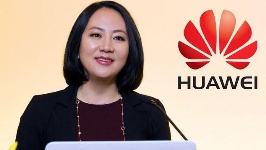 Canada không bị áp lực phải trả tự do cho CFO của Huawei