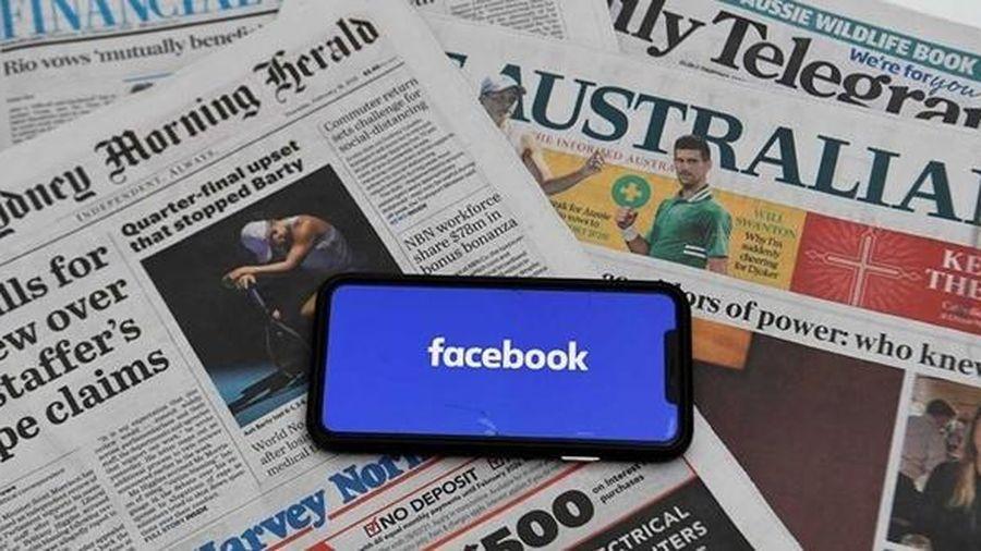 Cuộc chiến khốc liệt giữa Big Tech và báo chí
