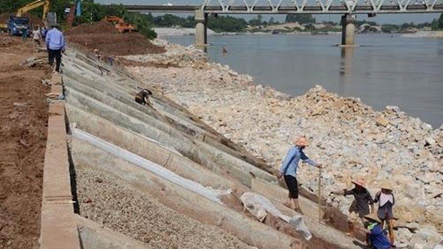 Hà Nội yêu cầu tập trung giải ngân vốn đầu tư cho công trình sửa chữa, chống xuống cấp, xử lý cấp bách