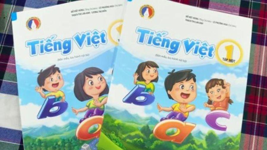 Chuyện lạ có thật: NXB Giáo dục Việt Nam 'hô biến' hai bộ sách?