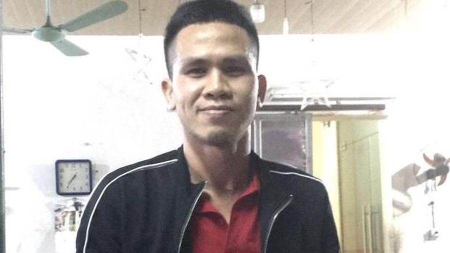 Nam thanh niên chưa hết run kể phút cứu bé gái rơi từ tầng 12 ở Hà Nội