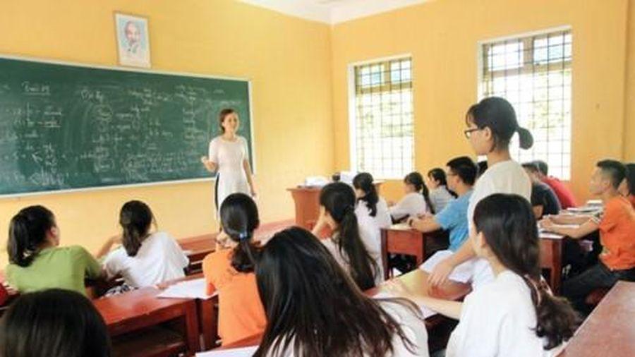 Điểm nhấn giáo dục: Bộ GD&ĐT nói gì về điều kiện bổ nhiệm giáo viên hạng I, hạng II?
