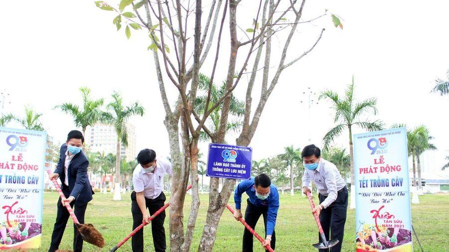 Tuổi trẻ Đà Nẵng khởi động Tháng Thanh niên, hỗ trợ khởi nghiệp