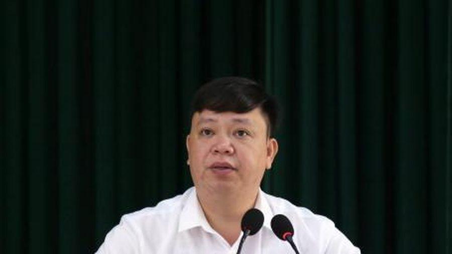 Chánh văn phòng huyện ở Hà Tĩnh đột tử sau giờ nghỉ trưa