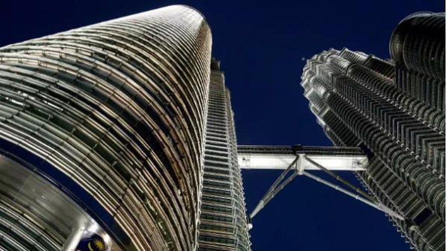 Petronas phát hiện khí trong giếng thăm dò Dokong-1