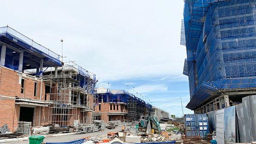 TP.HCM đưa giải pháp xử lý đất công nằm xen cài tại hàng trăm dự án BĐS