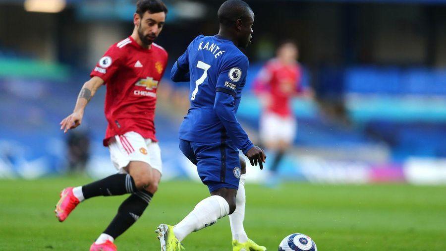 Chelsea 0-0 MU: Quỷ đỏ bị từ chối 11m (H1)