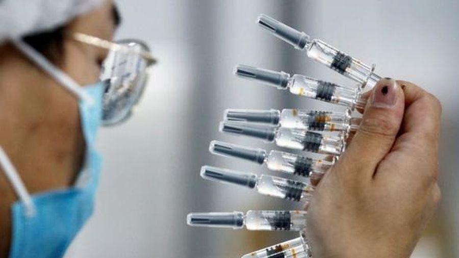 Nỗi sợ vắc-xin nội địa cản trở cuộc chiến chống Covid-19 của Trung Quốc