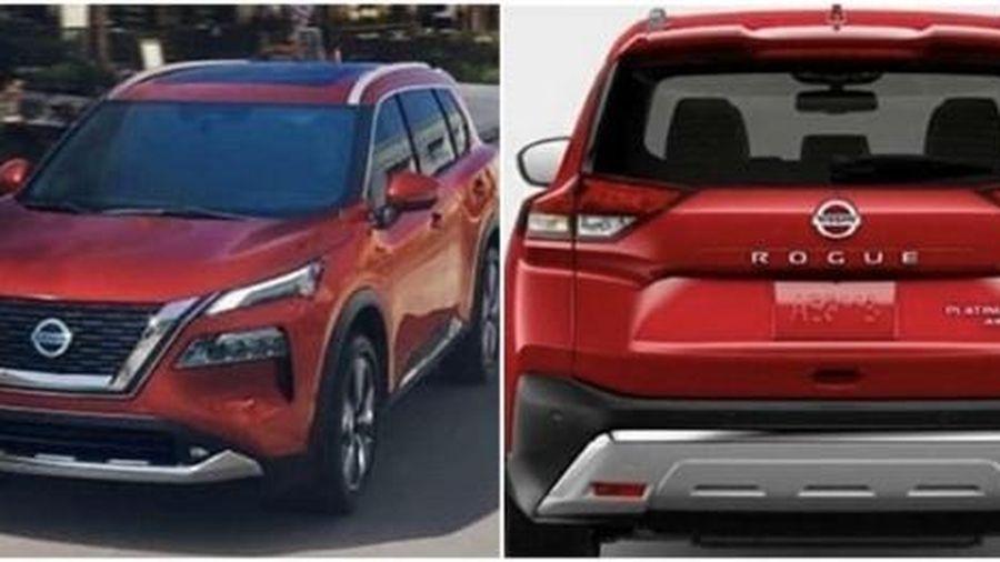 Tiềm ẩn nguy cơ gây cháy, Nissan X-Trail mới ra mắt đã phải triệu hồi gấp