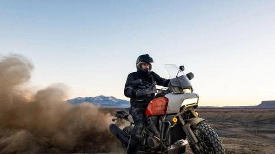 Ra mắt Harley-Davidson Pan America 1250: Ngoại hình hầm hố, động cơ Revolution Max đậm chất Mỹ
