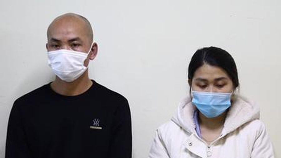 Triệt xóa đường dây bán trẻ sơ sinh sang Trung Quốc: Hé lộ thêm nhiều thông tin bàng hoàng