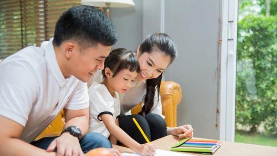 7 cách giúp trẻ yêu thích học tập ngay từ nhỏ