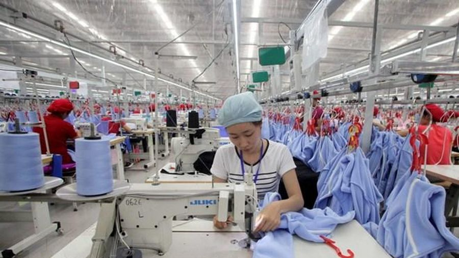 Chỉ số sản xuất toàn ngành công nghiệp tháng Hai giảm 21,1%