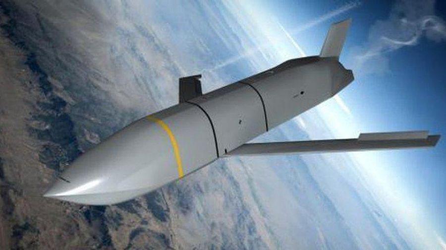 Không quân Mỹ sẽ được trang bị 400 tên lửa tàng hình 'vươn tới Nga'