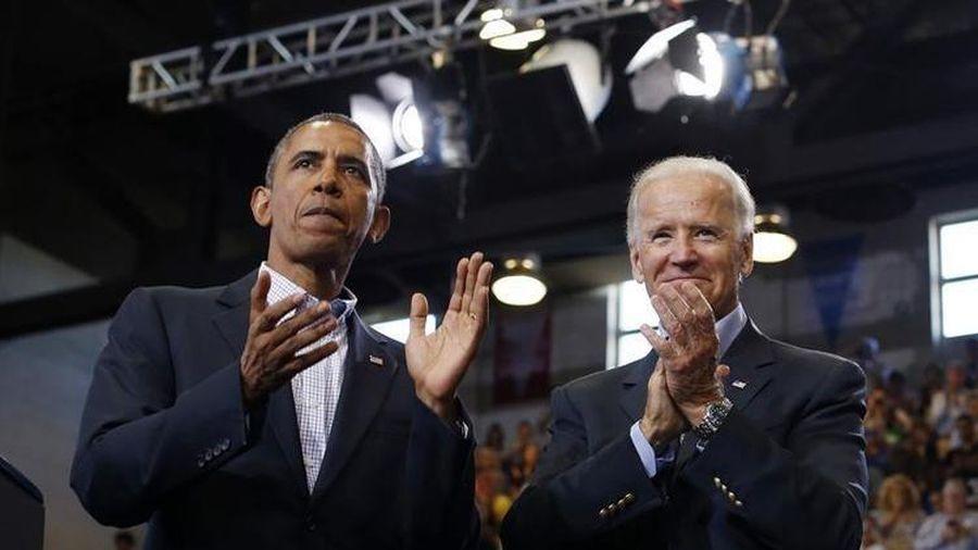 Chính sách Trung Đông của Chính quyền Tổng thống Biden - Có là 'bình cũ rượu mới'?