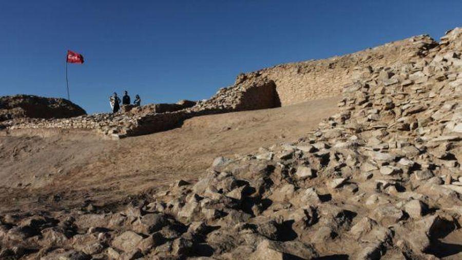 Phát hiện mộ tập thể 4.000 năm của 80 thiếu nữ
