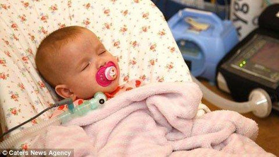 Chuyện lạ: Cháu bé cứ ngủ là gặp tử thần