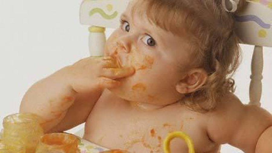 Ăn nhiều đồ ngọt khiến trẻ kém thông minh