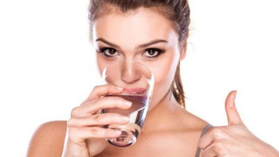 Thức uống giúp bạn tỉnh táo không cần đến cà phê