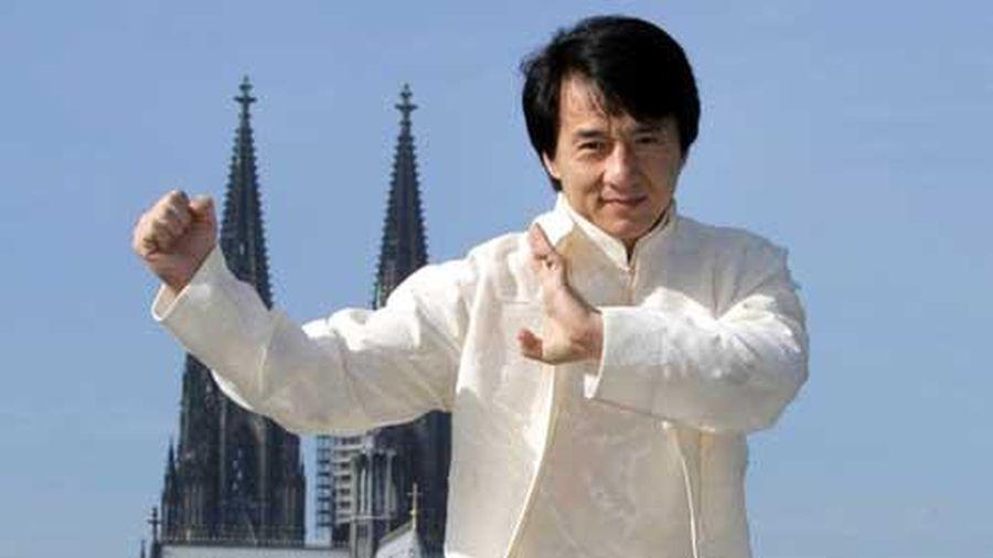 Tài sản của tam đại cao thủ võ thuật giàu nhất Trung Hoa