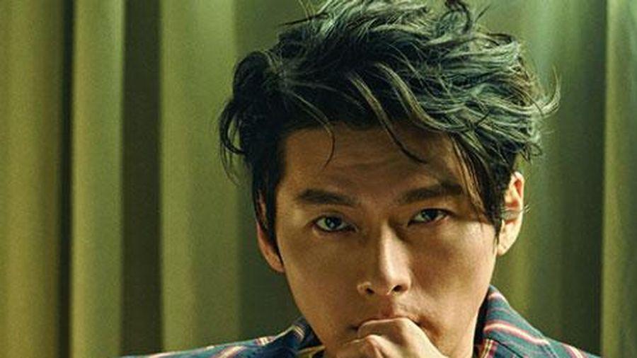 Hyun Bin lên tiếng về tài khoản giả mạo trên mạng xã hội
