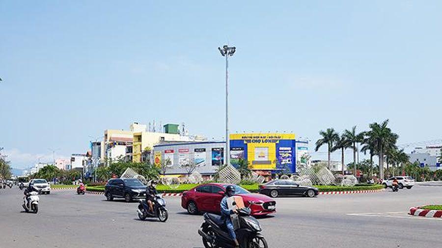 Đà Nẵng: Chi gần 12 tỉ đồng xóa bùng binh nút giao thông Nguyễn Hữu Thọ - Xô Viết Nghệ Tĩnh