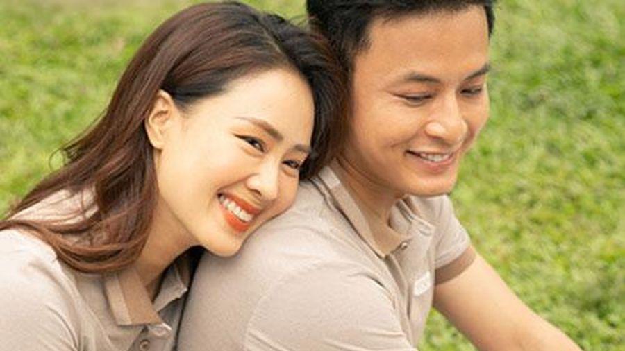 Hồng Đăng: 'Tôi chưa bao giờ thấy vợ ghen với Hồng Diễm'