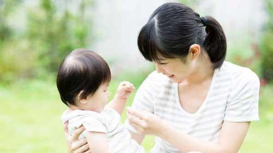 6 bí quyết giúp cha mẹ dạy con ngoan