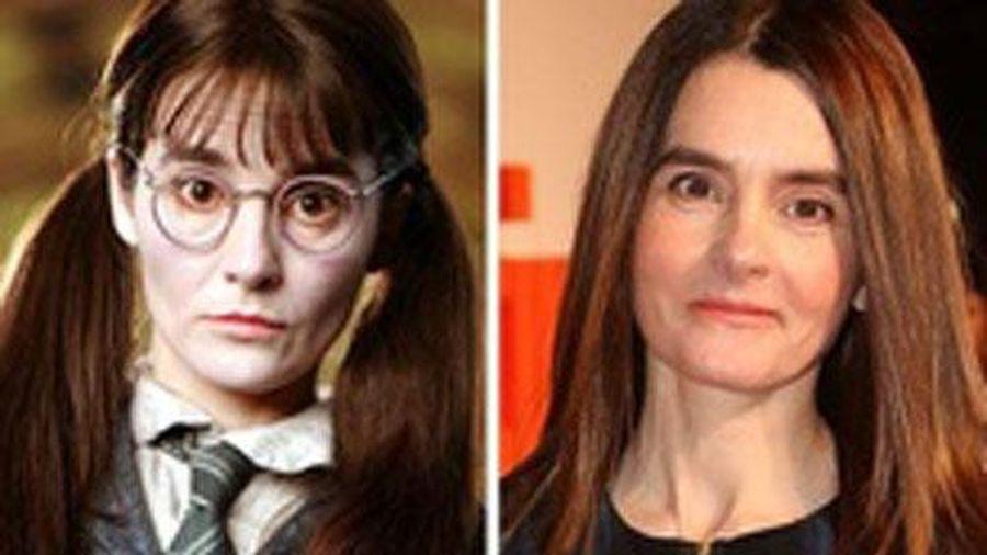 Bật mí tuổi thật của những diễn viên nổi tiếng khi đóng vai thiếu niên