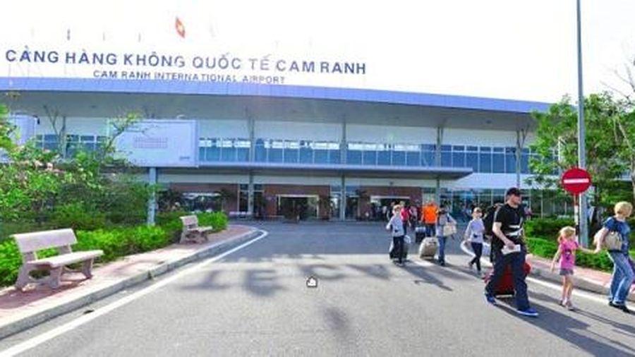 Cảng Hàng không quốc tế Cam Ranh đạt chứng nhận ISO 9001:2015