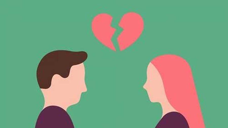 Những điều nên và không nên làm khi chia tay