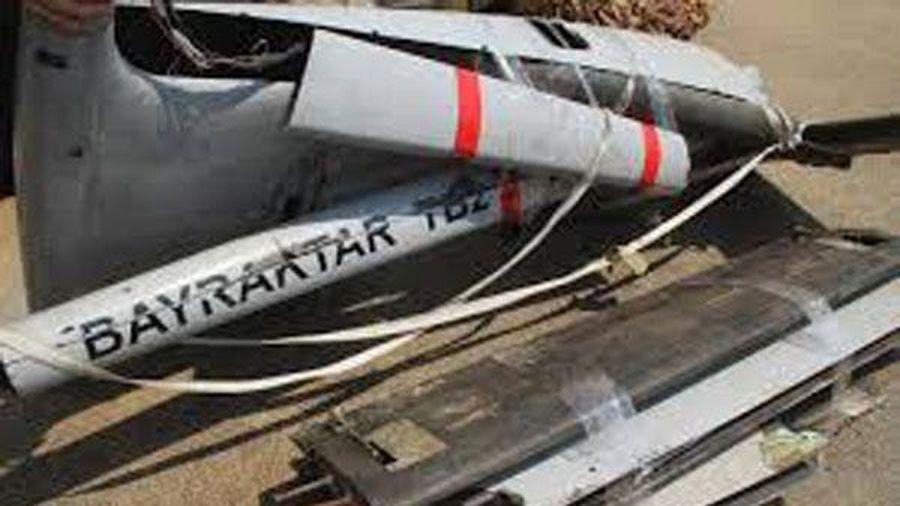 UAV Bayraktar TB2 bị bắn rơi ở Lybia, Ankara nổi giận với Nga