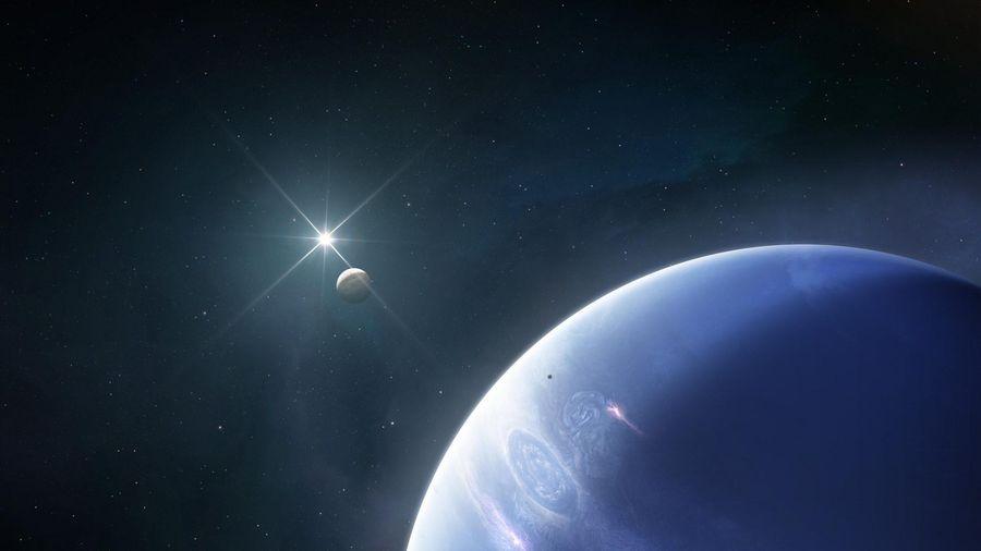 Nguyên nhân sao Diêm Vương bị loại khỏi hàng ngũ các hành tinh trong hệ Mặt Trời