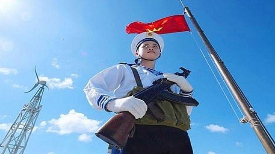 Tích cực ủng hộ Quỹ 'Vì biển, đảo Việt Nam' năm 2021