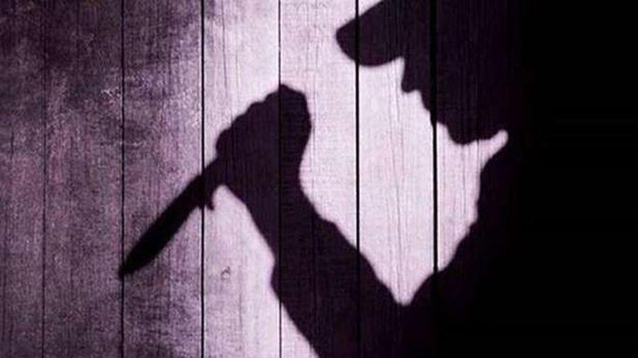 Phát hiện xác chết phụ nữ bên cạnh người đàn ông bị thương