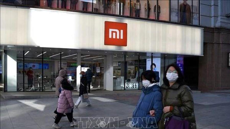 Xiaomi xây dựng 3 cơ sở mới tại Ấn Độ